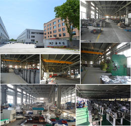 QINGDAO HKJ PACKAGING MACHINERY CO., LTD