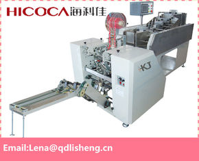 China Double Slat  Food Product Packaging Machine , Pasta Processing Equipment supplier