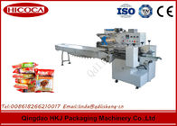 China Automatic Instant Noodle Packaging Machine With Filling Multi Functional company