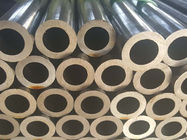 China Alloy Precision Seamless Steel Pipe Carbon Steel Mateiral For Heat Exchanger factory