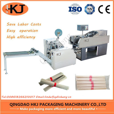 China Horizontal Pillow Type Packing Machine , Snack Food Packaging Machine distributor