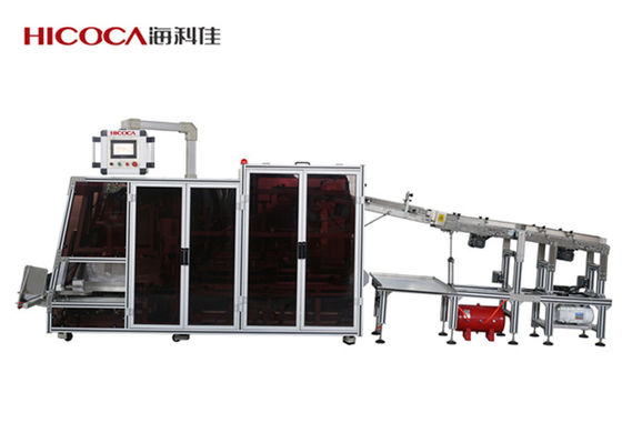 China Fully Automatic Bag Filling  Machine For Packaged Noodles Easy To Transport distributor