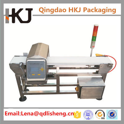 China Multipurpose Pharmaceutical / Food Metal Detector For Meat Industry Bakery Industry distributor