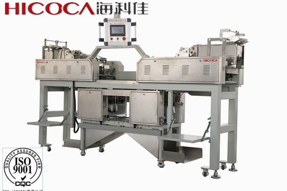 China Heavy Duty Check Weigher Machine Inline Check Weighing Scales For Noodles Spaghetti distributor