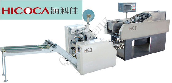 China High Performance Automatic Noodles Packing Machine With Three Servo Motor factory