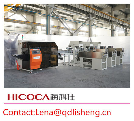 China M - Shape Automatic Bag Filling Machine For Noodle And Spaghetti distributor