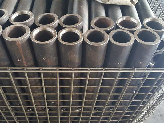 China A519 1045 Alloy Steel Seamless Tubes For Automotive And Mechanical Pipes factory